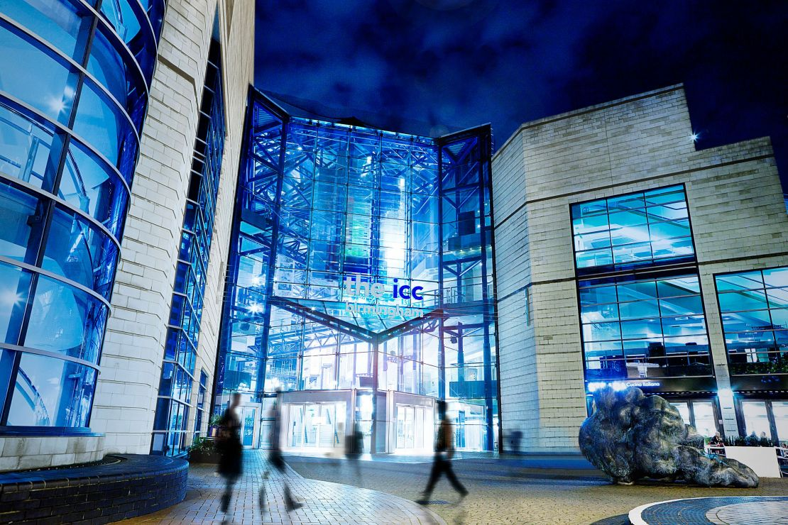 CogniSoft visit Birmingham for a successful Annual Provider Network Group Meeting
