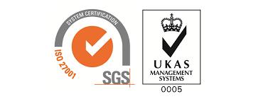 SGS 2019 badge