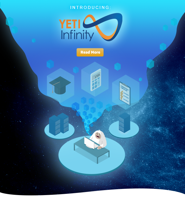 Helping DWP Programme Providers Do More with YETI