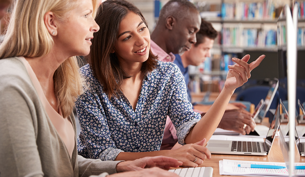 Our Guide to AEB (The Adult Education Budget)